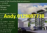 Silk I-Park Kajang,Jalan Simpang balak, Sg Chua - Property For Sale in Singapore