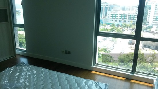 Loft E Luxury Condo| SEA VIEW |above IMAGO Shopping Mall | KK City Centre  91160690