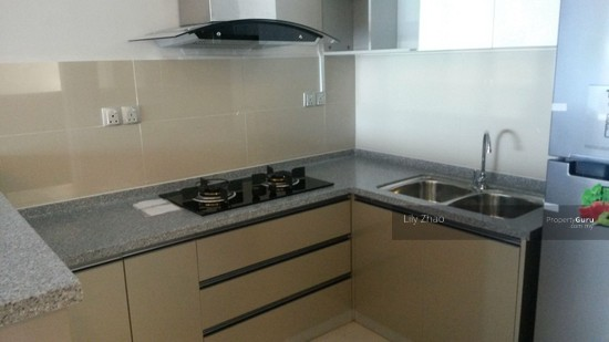 Loft E Luxury Condo| SEA VIEW |above IMAGO Shopping Mall | KK City Centre  91160885