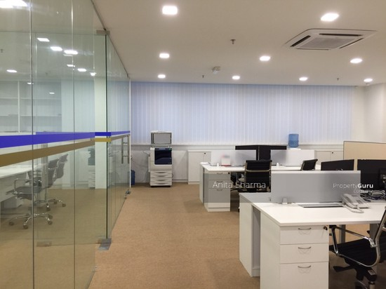129 Offices Petaling Jaya Office 76819070