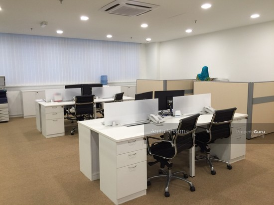 129 Offices Petaling Jaya Office 76819091