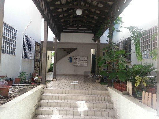 GRACE VILLE Condo| DUPLEX unit | KK City  45161435