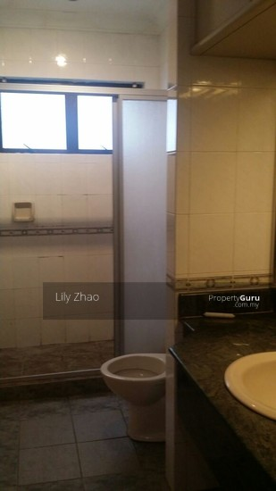 GRACE VILLE Condo| DUPLEX unit | KK City  89503694