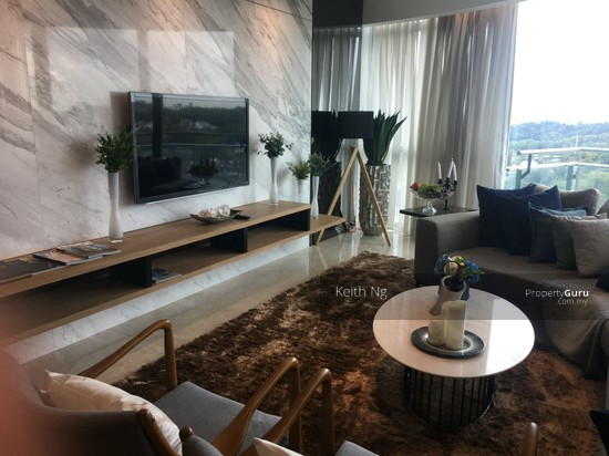 Damansara City Residency  99094919