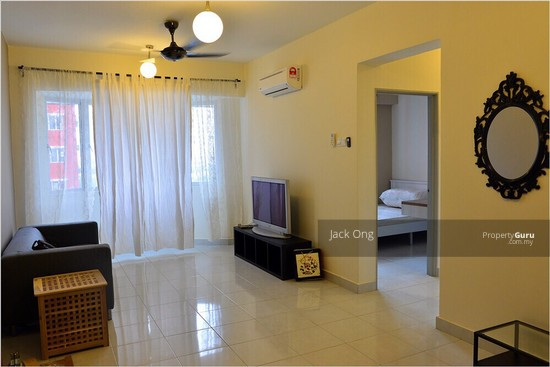 Main Place Residence  134259743