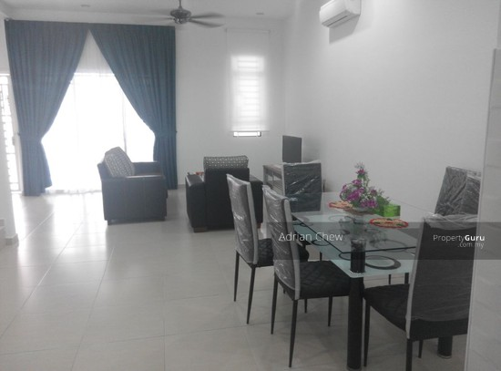 2 Storey Terrace at Setia Vista Relau  57948134