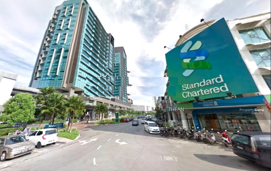 BANDAR PUTERI PUCHONG GROUND FLOOR RETAIL RESTAURANT SPACE PFCC HIGH TRAFFIC NEAR LRT  125297822