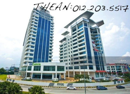 BANDAR PUTERI PUCHONG GROUND FLOOR RETAIL RESTAURANT SPACE PFCC HIGH TRAFFIC NEAR LRT  5630984