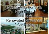 Mutiara Villa Condominium - Property For Sale in Malaysia