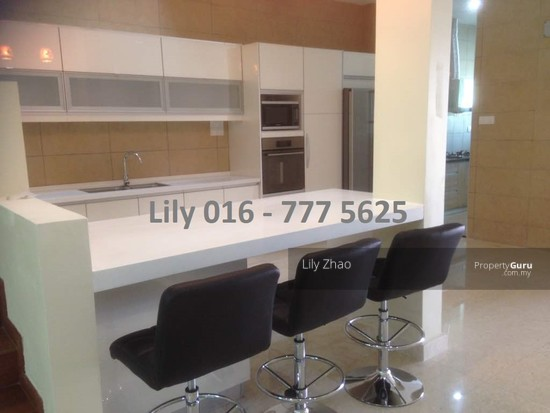 D'Bayan Superlink Villa , Sutera Harbour , KK City  124475948