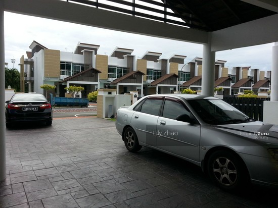 D'Bayan Superlink Villa , Sutera Harbour , KK City  67399658