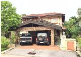 2.5 Storey Gated Bungalow Kemensah Heights Ampang - Property For Sale in Malaysia