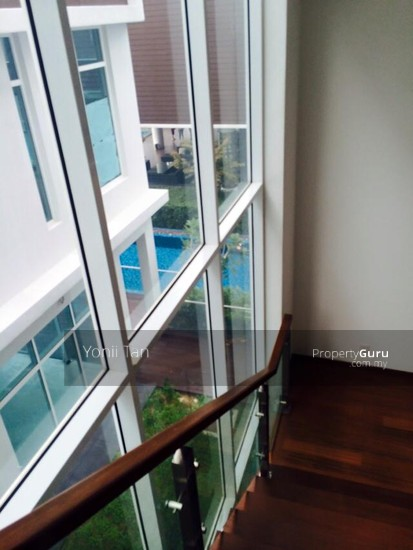 Permai Garden , 3 Storey Gated Bungalow Villa with facilities , Tanjung Bungah  77885351