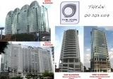 The ICON, KLCC, Corporate Grade A Office, LRT - Property For Rent in Singapore