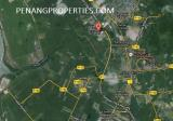Valdor land for sale 4.84 acres - Property For Sale in Malaysia