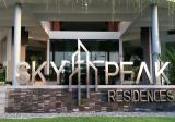 Sky Peak Residences - Property For Rent in Malaysia