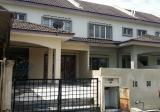 2 Storey Intermediate Bandar Seri Ehsan - Property For Sale in Singapore