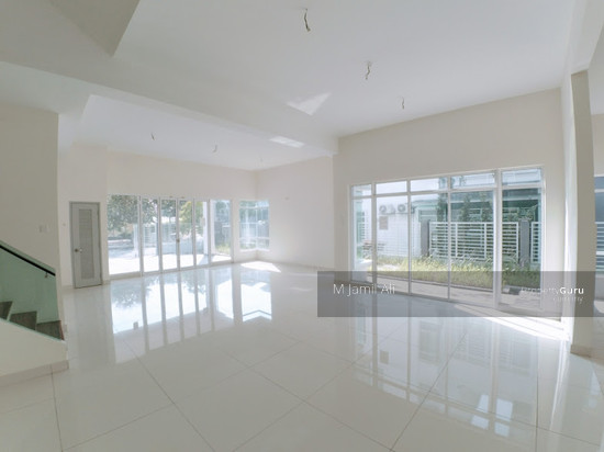 2.5 Sty Semi-D, Sentosa Heights Kajang Main Living Area 112900967