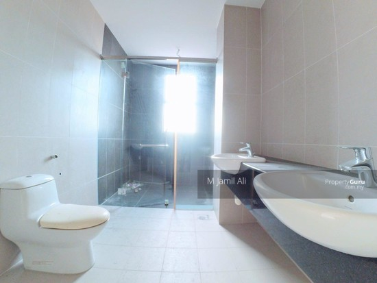 2.5 Sty Semi-D, Sentosa Heights Kajang Bathroom 126215021