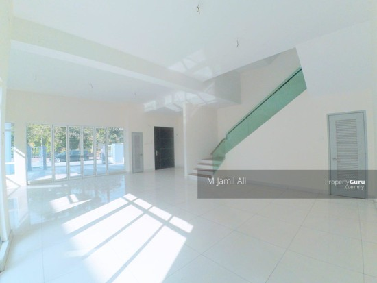 2.5 Sty Semi-D, Sentosa Heights Kajang Main Living Hall 126215034