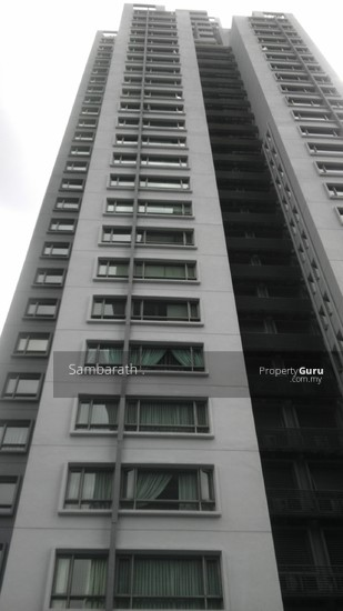 The Capsquare Residences  126988997