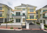 Strata Bungalow Bayu Kemensah Ampang - Property For Sale in Singapore