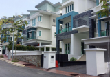 Expatriate Bungalow Bayu Kemensah Ampang - Property For Sale in Malaysia