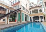 Moonlight Bay Batu Ferringhi 4 storey Villa Bungalow - Property For Sale in Malaysia