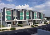 3 Storey Link Sejati, Cyberjaya - Property For Sale in Singapore