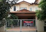 2 Sty Link Canal Gardens Kota Kemuning Shah Alam - Property For Sale in Malaysia