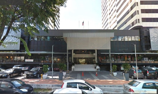 FABER TOWERS, NEWLY REFURBISHED TAMAN DESA, MID VALLEY, KL CHEAP RENTAL EASY ACCESS F&B FOOD BANKS  86060456
