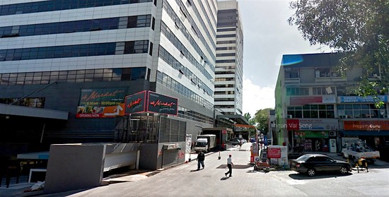 FABER TOWERS, NEWLY REFURBISHED TAMAN DESA, MID VALLEY, KL CHEAP RENTAL EASY ACCESS F&B FOOD BANKS  86060474