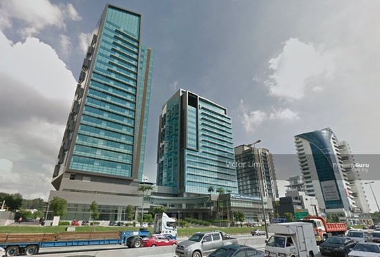 Puteri Puchong PFCC Tower 2 MSC office  86838080