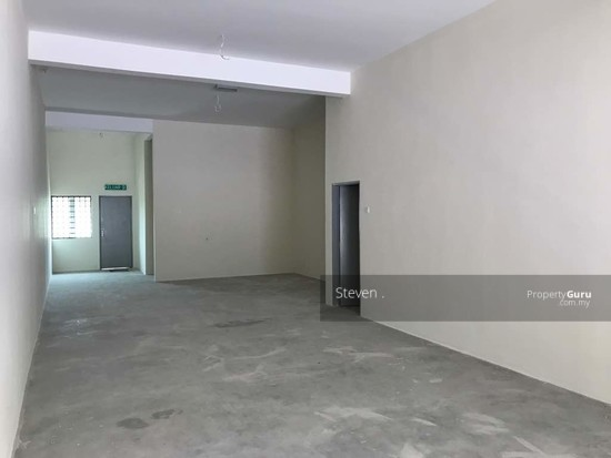 【 SHOP/OFFICE 】Double Storey, Near Tambun, Ipoh  114365324
