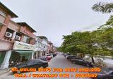 Sungai Buloh BRP7 - Property For Rent in Malaysia