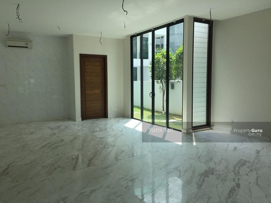 Preston Oaks Luxury Bungalow , Brand New , Pulau Tikus Near Jesselton  121434602