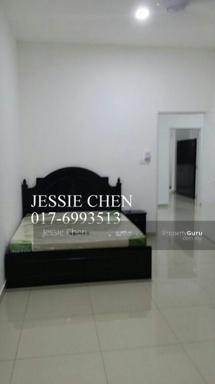 Hijayu 1, Bandar Sri Sendayan second bedroom 92379122