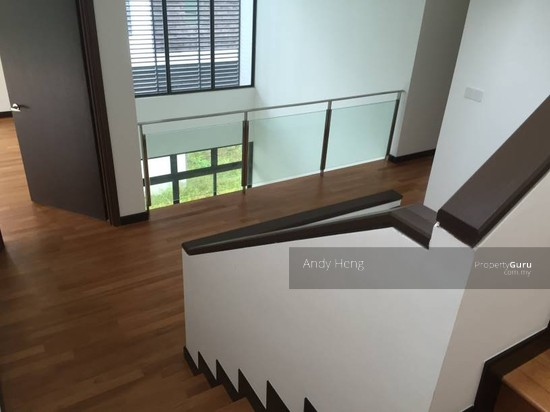 The Straits View Residences  92596154