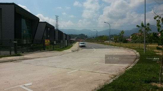 Detached Warehouse/ Factory/ Production| Road Frontage| RBF4 , KKIP Timur | Sepanggar  104677517