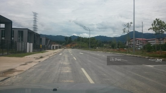 Detached Warehouse/ Factory/ Production| Road Frontage| RBF4 , KKIP Timur | Sepanggar  112117358