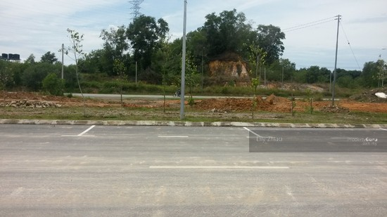 Detached Warehouse/ Factory/ Production| Road Frontage| RBF4 , KKIP Timur | Sepanggar  112117592