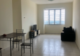 Nusa Perdana Serviced Apartment - Property For Sale in Malaysia