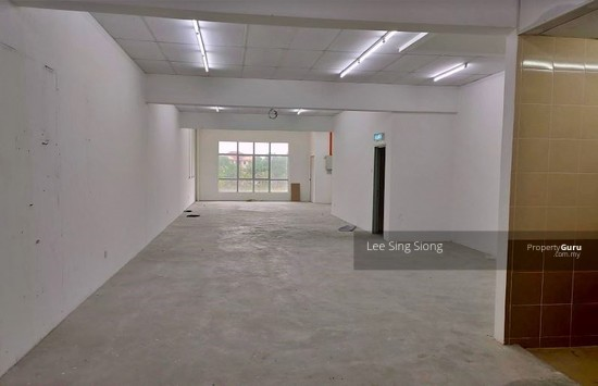 Subang Pelangi U5 Office For RENT  140310866