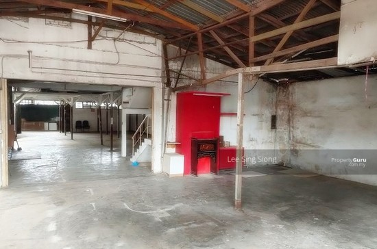 Sungai Buloh MK Industry Factory For RENT  140309835