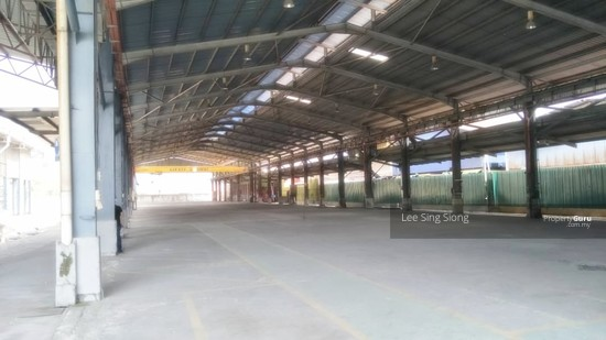 Sungai Buloh Kusta Warehouse For RENT  140139838
