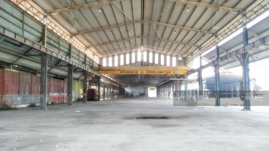 Sungai Buloh Kusta Warehouse For RENT  140139839