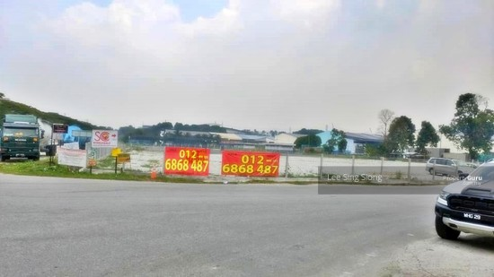 Sungai Buloh Kusta Warehouse For RENT  140139852