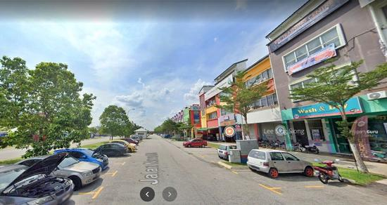 Subang Bestari Jalan Nova Shop For RENT  153663023