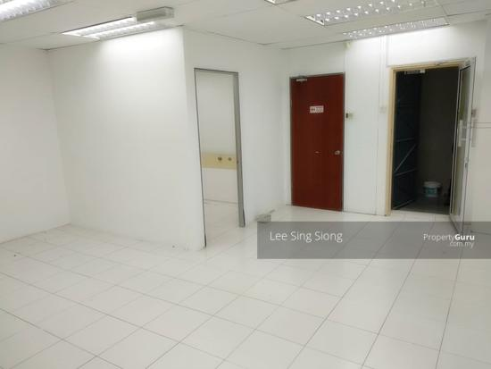 Kepong Medan Putra Office For RENT  153578952