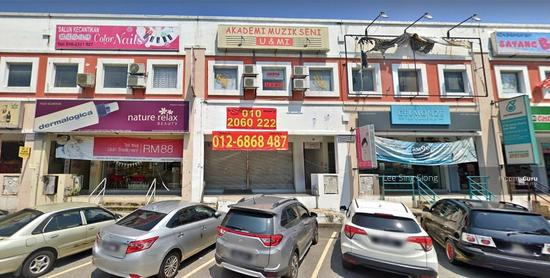 Sungai Buloh BRP 6/12 Corner Shop For RENT  153667821